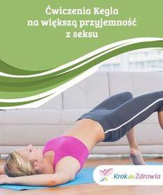 #Ćwiczenia Kegla na większą przyjemność z #seksu Mimo, że na #początku ćwiczenia te mogą się #wydawać niewygodne. szybko zauważysz korzyści płynące z ćwiczeń Kegla. Staraj się je wykonywać codziennie dla #lepszych rezultatów.