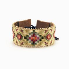 Becca Wrap bracelet by Etkie