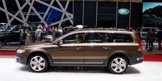 Volvo xc70 2014 Release Date