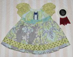 Matilda Jane Art Fair 2012 #matildajaneclothing #MJCdreamcloset