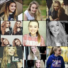 #SabrinaCarpenter In love with her smile😍😍