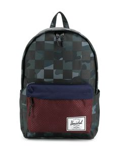 HERSCHEL SUPPLY CO. HERSCHEL SUPPLY CO. CLASSIC XL BACKPACK - 绿色. #herschelsupplyco. #bags #backpacks
