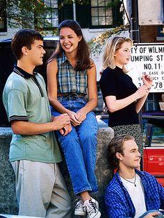 Dawson's Creek   10 Things We Love this Weekend   Photo 8 of 10   EW.