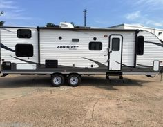 Amazing RVs 2017 Conquest Lite 255BH  Travel Trailer by Gulf Stream   Houston, Texas