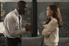 Chastain: 'Molly's Game'