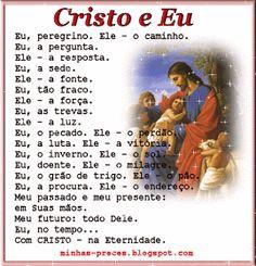 Cristo o caminho