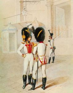 1-й полк велитов Королевской гвардии