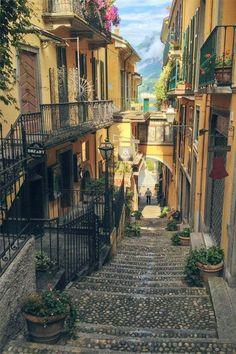 Lake Como, Italy - Holiday$pots4u