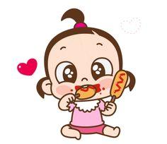 ★카카오톡 '쥐방울 이쁨주의!'이모티콘★ : 네이버 블로그 Cute Love Images, Cute Love Gif, Cute Couple Cartoon, Cute Love Cartoons, Cute Emoji, Cartoon Gifs, Gif Pictures, Cute Memes, Line Sticker