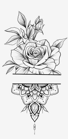 : 55 Simple Small Flower Tattoos Drawing Tattoos Ideas For Women This Season Thes… Flower Tattoos tattoo - flower tattoos - 55 Simple Small Flower Tattoos Drawing Tattoos Ideas For Women This Season Thes Flower Tattoos ta - Dna Tattoo, Forearm Tattoos, Rose Tattoos, Body Art Tattoos, Small Tattoos, Sleeve Tattoos, Modern Tattoos, Family Tattoos, Flower Tattoo Drawings