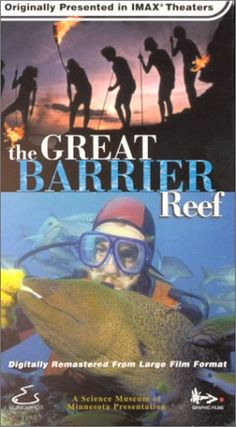 IMAX: The Great Barrier Reef