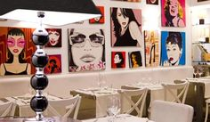 Ristorante Roma Life Photo Wall, Mugs, Tableware, Home Decor, Life, Restaurants, Rome, Fabrics, Getting To Know