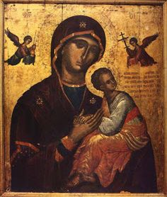 Help us  illustrate  the entire Bible;  pledge  as low  $1/month today!    Most Holy Theotokos galleries:    1   2   3  4 5   6   7   8   ...