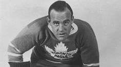 King Clancy: 100 Greatest NHL Players Was highest-scoring defenseman in NHL history when he retired in 1936