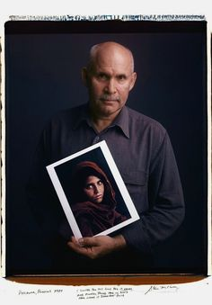 Famous Photographers With Their Most IconicWorks - I. LOVE. THIS. (originally from http://behindphotographs.com/)