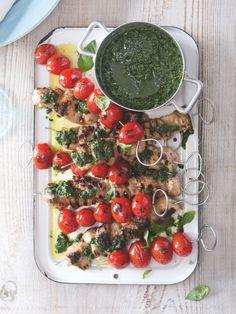 Skvělý nápad na večeři i na občerstvení na party! Salsa, Vegetables, Cooking, Food, Essen, Kitchen, Vegetable Recipes, Salsa Music, Meals
