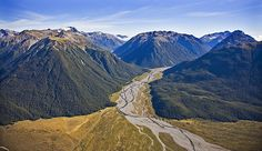 Take the right fork to Arthur's Pass, see more, learn more, at New Zealand Journeys app for iPad www.gopix.co.nz