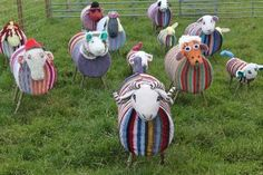 Voluntary Arts Scotland are highlighting an exciting invitation to Scottish rural arts and crafts groups to attend a conference on rural creativity in Ireland. Sculpture Art, Sculptures, Farm Cafe, Outdoor Art, Aberdeen, Land Art, Art Dolls, Scotland, Arts And Crafts