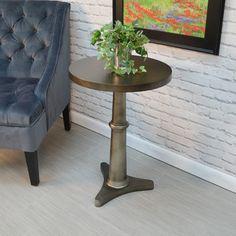 House of Hampton Duras End Table & Reviews | Wayfair