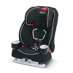 Graco Atlas 65 2 in 1 Harness Booster Seat Car Seat Weight, Forward Facing Car Seat, Galaxy Car, Best Baby Car Seats, Sainte Chapelle Paris, Safety Shop, Safety Tips, Toddler Car Seat, Toddler Toys