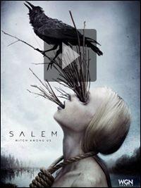 Bande-annonce de la série Salem