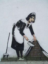 Is Graffiti ART or VANDALISM? Article