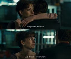 Emma & Dexter - One Day.
