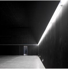 Cineteca Matadero / ch+qs Arquitectos