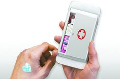 The Connected Medicine Cabinet: Bluetooth Pregnancy Test Makes Debut at CES 2016