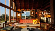 Dwell Jens Risom's 1965 Block Island Prefab Home • Selectism