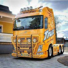 Truck Like a Big head  #truck