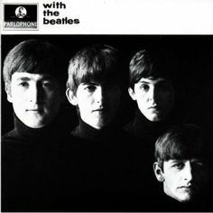 With the Beatles (great! another favorite!)