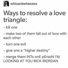 *stares at Memory and Flashback* Flashback, you'd better let my OTP happen and get the fuck outta Memory's body Dialogue Prompts, Story Prompts, Writing Prompts, Percy Jackson, Book Writing Tips, Writing Help, Writing Ideas, Writing Characters, Rick Riordan Books
