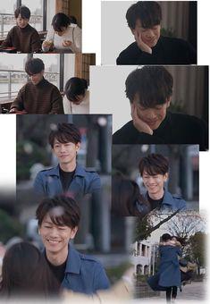 Watch Drama, Suspicious Partner, Takeru Sato, Park Bo Young, Japanese Drama, My Daddy, Video Clip, Cute Boys, Memes