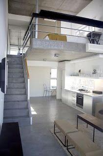 Arq's & Co.: Arquitetura: Lofts