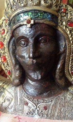 Archangel Michael, Buddha, Spirituality, Statue, Icons, Art, Art Background, Symbols, Kunst