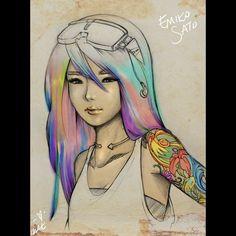 Emika - Warcross