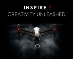 This is a fabulous review of the DJI Inspire 1 from Drone Girl herself!  Start taking amazing professional footage with your new Inspire Pro! We make it easy for you with BUY NOW PAY LATER finance options as low as 25$ per month. Bring your business to the next level with the DJI Inspire Pro.