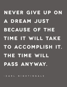 Healthy Motivation...don't give up <3