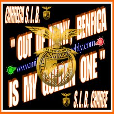 """S.L.B. (SPORT LISBOA E BENFICA) S.L.B. 00 Download Grátis - Rotating 3D Gif - Free Download """"Out of many, Benfica is my golden one"""" (tradução: De muitos, o Benfica é o meu dourado um) E PLURIBUS UNUM (significado/meaning): DE MUITOS, UM/OUT OF MANY, ONE Criado no dia/Created on 18/04/2016 Por/By: Milton Coelho"""