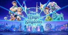 Disney Magic Kingdoms trucchi 2016 ipa apk ios android