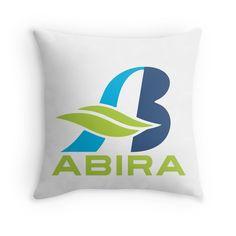 """Abira, Hokkaido"" Throw Pillows by IMPACTEES   Redbubble"