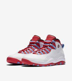 90a2801301d9 Air Jordan 10 Retro  Chicago  Follow me on twitter  https
