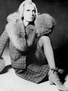 Giampaolo Barbieri, Vogue Italia, November 1965   ❤༻ಌOphelia Ryan ಌ༺❤