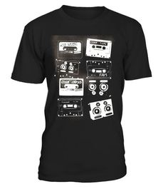 Rock & Roll T Shirts - Awesome Heavy Metal Scroll Text Tees