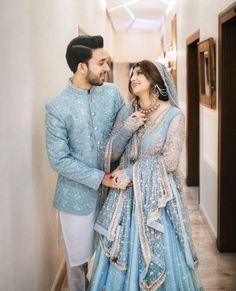 Indian Bridal Outfits, Indian Bridal Fashion, Pakistani Bridal Dresses, Indian Fashion Dresses, Dress Fashion, Walima Dress, Shadi Dresses, Designer Party Wear Dresses, Kurti Designs Party Wear