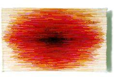 """Sonate n°21 de Beethoven op 53 """"Aurore""""  90 x 75 cm Tapisserie de haute lice"""
