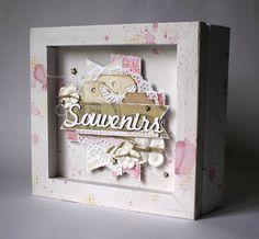 Mini album Souvenir 01