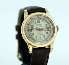 Currently at the #Catawiki auctions: Rolex Wellington - Vintage Gents Manual Winding Swiss Made Wristwatch, Canada...