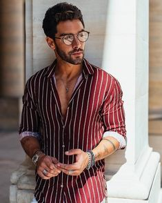 Discover the details that make the difference of the best unique people with a lot of Best Street Style, Men With Street Style, Stylish Mens Outfits, Casual Outfits, Men Casual, Men's Outfits, Summer Outfits, Fashion Outfits, Fashion Hub